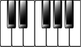 2deca322540 As described in the article Layout of Piano Keys